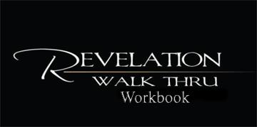 Revelation Walk Thru Workbook